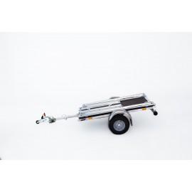 Remolque plegable TowCar trailer