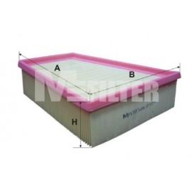 K 406 Filtro de aire
