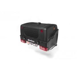 Towbox V1 Black Edition portaequipajes TowBox