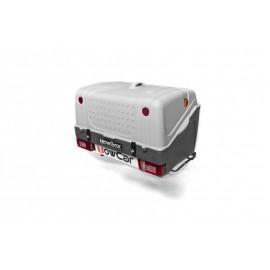 TowBox V1 Gris portaequipajes TowBox