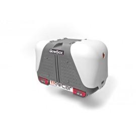 TowBox V2 Gris portaequipajes TowBox