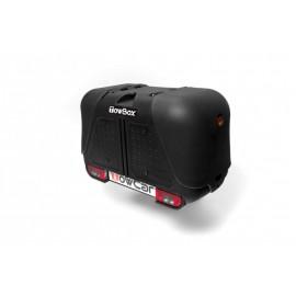 TowBox V2 Black Edition portaequipajes TowBox