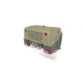 Towbox V1 Verde portaperros TowBox