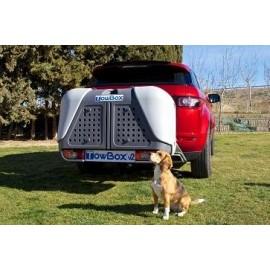 Towbox V2 Dog Gris