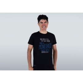Camiseta Monegros