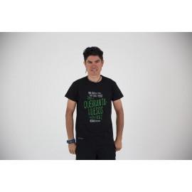 Camiseta Quebrantahuesos