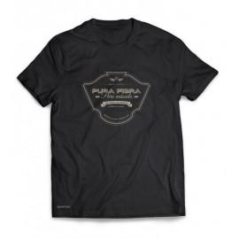 Camiseta Pura fibra