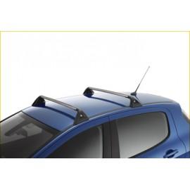 Peugeot bacas, vehículos comerciales