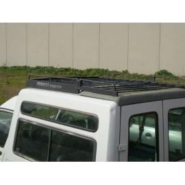 Renault bacas, vehículo comercial