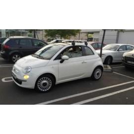 Fiat, barras