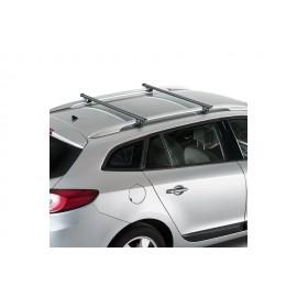 Hyundai, barras de techo