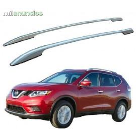 Nissan, Barras de techo