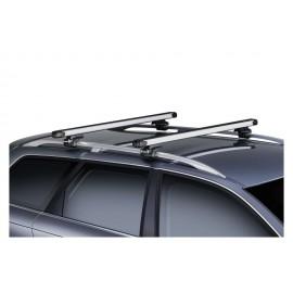 Opel, barras de techo
