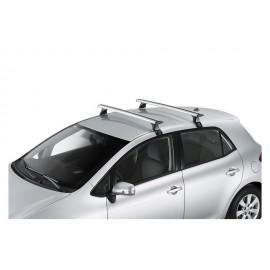 Subaru, barras de techo