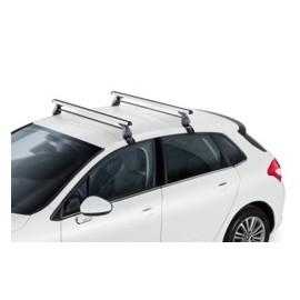 Volkswagen, barras de techo