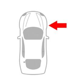 Amortiguador Delantero Derecho Audi A8 D3 Susp.Norma