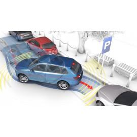 Sensor de aparcamiento con instalación incluida desde 99,95 €