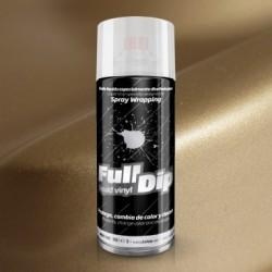 Sprays de 400 ml. BRONCE METALIZADO