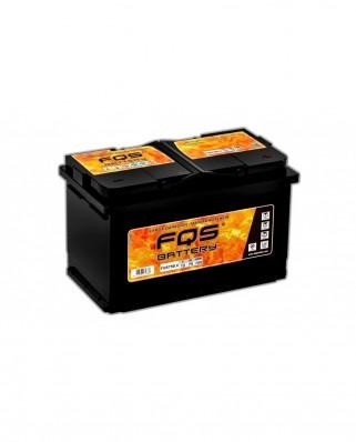 Batería FQS  45Ah 360 A.Turismo y 4x4