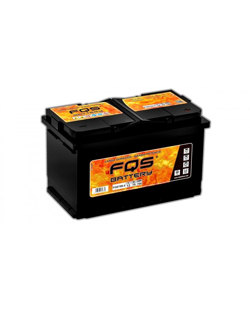 FQS45C0 Batería FQS  Turismo y 4x4