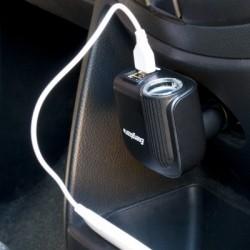 CARGADOR DOBLE USB ENERGIZER