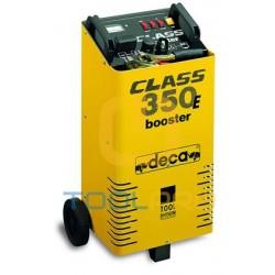 Cargador de batería con arranque rápido ClassBooster 350E