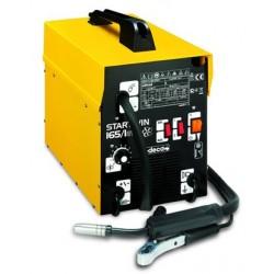 Soldadora compacta MIG MAG/ Gas-No gas Startwin 165 /1EVO