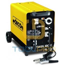 Soldadora compacta MIG MAG/ Gas-No gas Startwin 180 E