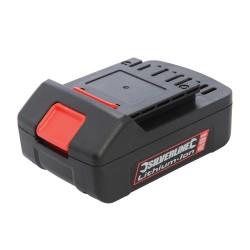 Batería de litio Silverstorm 18 V 1,3 Ah